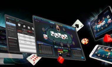 Daftar Judi Online Blackjack HP Android Terpercaya Hanya 1Rb